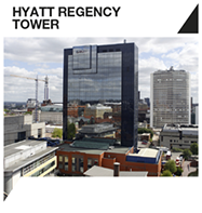 Hyatt Regency Tower
