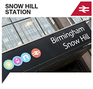 Snow Hill Station